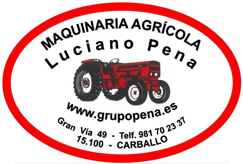 Maquinaria Agricola Luciano Pena